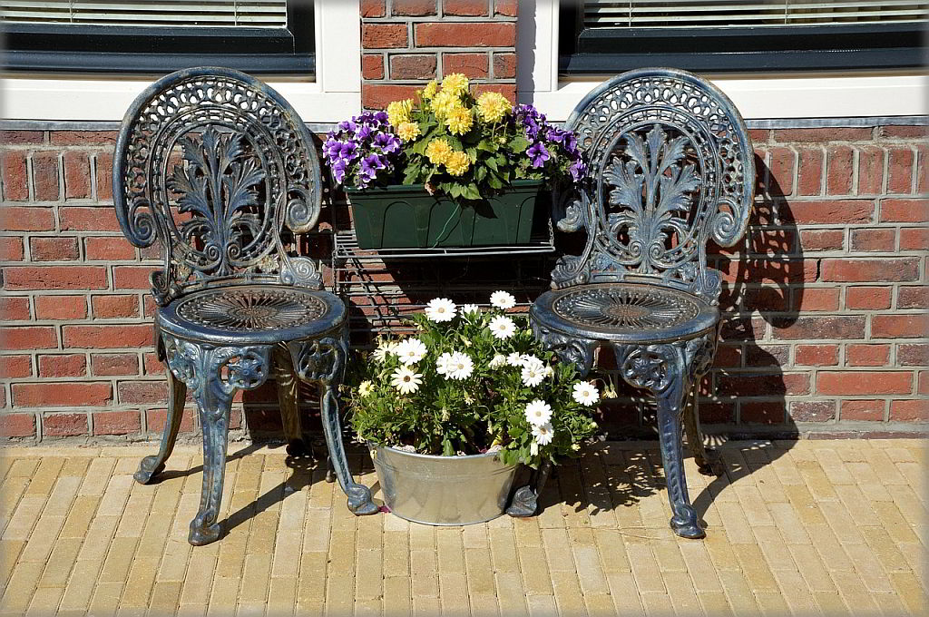 Tips For A Low Cost Patio Facelift And Rejuvenation