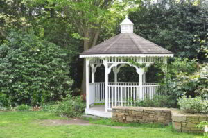 Gazebos enhance your outdoor spaces and provide another option for patio furniture