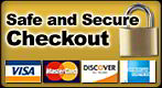 Safe Site for VISA, Mastercard, AMEX and Discover Cards