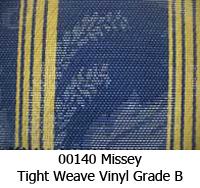 Vinyl fabric 00140 missey
