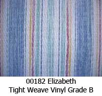 Vinyl fabric 00182 elizabeth