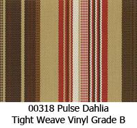 Vinyl fabric 00318 pulse dahlia