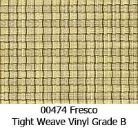 Vinyl fabric 00474 fresco