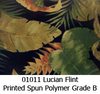 Polymer fabric 01011 lucian flint
