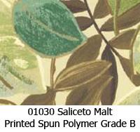 Polymer fabric 01030 saliceto malt