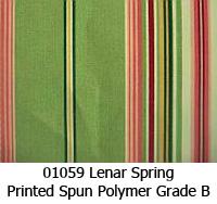Polymer fabric 01059 lenar spring