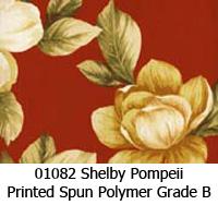 Polymer fabric 01082 shelby pompeii