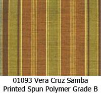 Polymer fabric 01093 vera cruz samba
