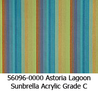 Sunbrella fabric 56096 astoria lagoon