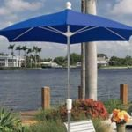 UM909 market umbrella
