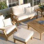 Teak Deep Seating Furniture
