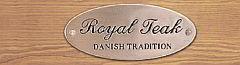 Royal Teak Logo
