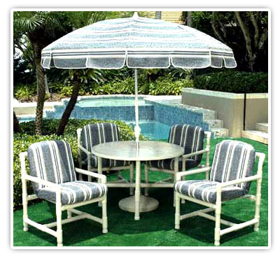 Pvc Patio Furniture Sets Pipefinepatiofurniture