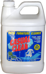 All New Patio Furniture Cushion And Fabric Cleaner