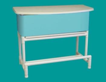 Outdoor Pvc Bar Furniture Pipefinepatiofurniture