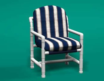 Pvc Pipe Furniture Pipefinepatiofurniture