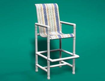 Outdoor PVC Bar Furniture | PIPEFINEPATIOFURNITURE